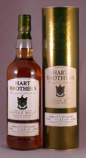 Увеличить Mortlach 12 y.o. Hart Brothers
