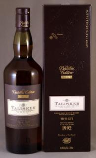 Увеличить Talisker DE 1992