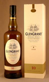 Увеличить Glen Grant 10 y.o.