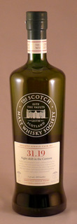 SMWS 31.19 - 