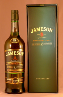 Jameson 18