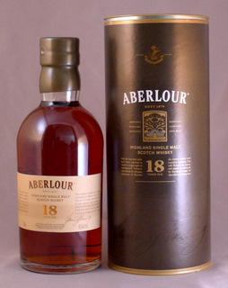 Aberlour 18 y.o.