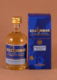 Kilchoman 2010 Winter