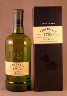 Tobermory 10 y.o.