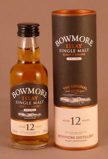Bowmore Enigma 12 y.o.