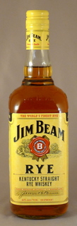 Jim Beam Rye