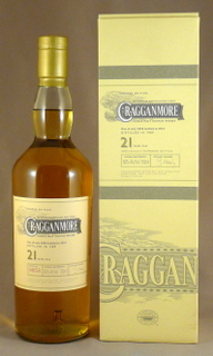 Cragganmore 21