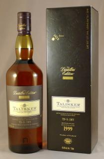 Talisker DE 1999