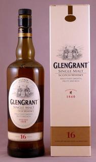 G&M Glen Grant 21