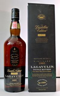 Lagavulin DE 1995