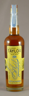 E.H. Taylor Jr - Old Fashioned Sour Mash