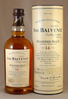 Balvenie 14 Roasted Malt