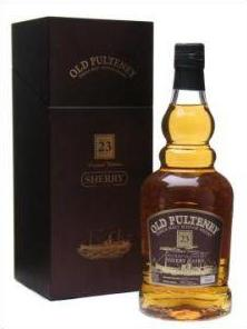 Old Pulteney 23