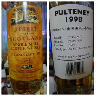 Old Pulteney30yo