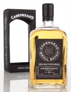 longmorn-26-year-old-1987-small-batch-wm-cadenhead-whisky