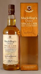 caol ila 1979 mackillops