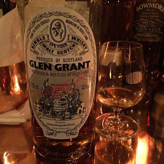 bl-glengrant