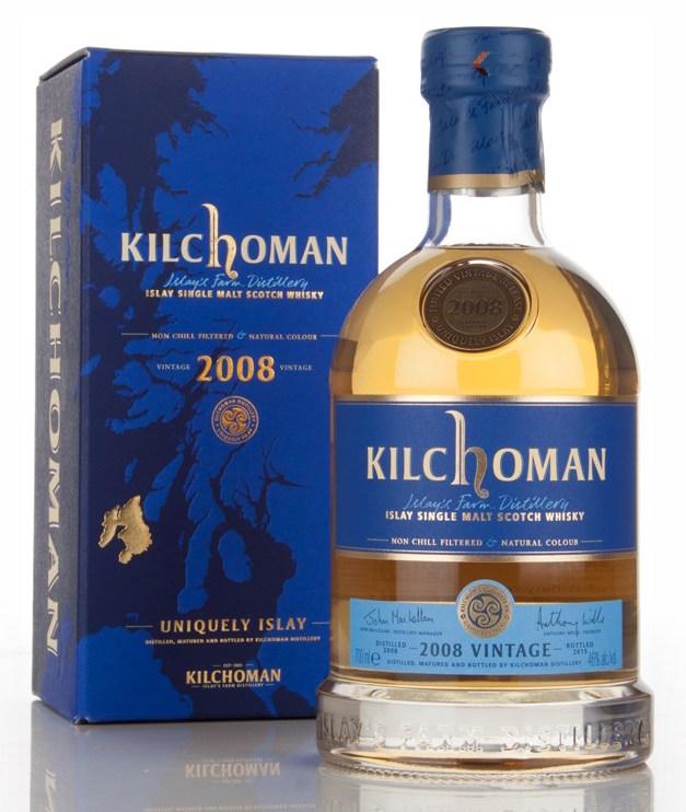 kilchoman2008
