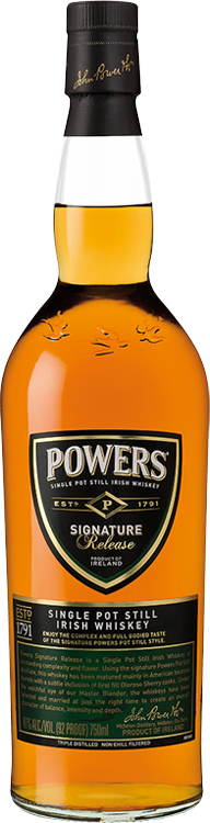 powers-signature